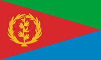 长春代办厄立特里亚旅游签证